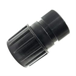 Муфта соединительная (пылесос-шланг) 38 мм (00084) - фото 18295