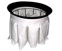 Фильтр-корзина в сборе для пылесосов Soteco V640M (07022) - фото 18325