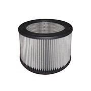 Фильтр гребенчатый полиэстровый для пылесосов Soteco LEO и Yvo (07936) - фото 18338