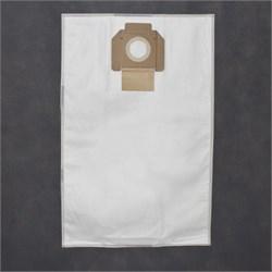 Filtero KAR 30 Pro - Текстильные флисовые мешки (5шт) - фото 18427