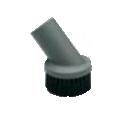 Щетка круглая с ворсом для пылесосов Soteco Leo и Yvo - фото 18446