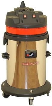 IPC SOTECO PANDA 429 GA XP INOX (2 турбины) - Водопылесос - фото 18604