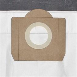 Filtero KAR 15 Pro - Текстильный одноразовый мешок (5шт) - фото 21510