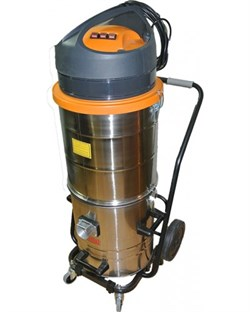 Soteco Optimal V640M - Промышленный водопылесос  - фото 21979