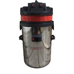 IPC SOTECO PANDA 429 GA XP INOX CARWASH (2 турбины) - Водопылесос - фото 21994