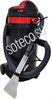 Soteco Tornado GAMMA 300 - моющий пылесос для автомойки - фото 22006