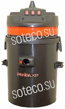 PANDA 440 GA XP PLAST CARWASH (3 турбины) - пылесос для мойки самообслуживания - фото 22007