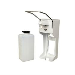 HOR-D 004A - локтевой дозатор для антисептика/мыла - фото 22144