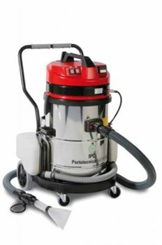Portotecnica PLUS 1 W 2 60 S GA - Моющий пылесос - фото 6348