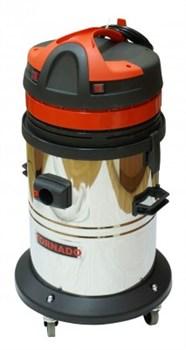 Soteco TORNADO 423 Inox (2 турбины) - Водопылесос - фото 6492
