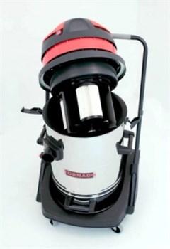 SOTECO TORNADO 600 MARK NX 3FLOW - Промышленный пылесос - фото 6515