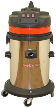 SOTECO PANDA 440 GA XP INOX - Водопылесос (3 турбины) - фото 6589