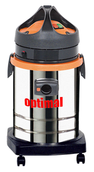 Soteco Optimal Extractor Small - Моющий пылесос - фото 8089