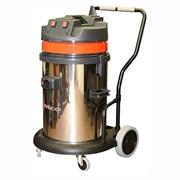 PANDA 429M GA XP INOX (2 турбины)  - Водопылесос на тележке