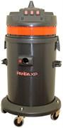 PANDA 440 GA XP PLAST (3 турбины) - Водопылесос